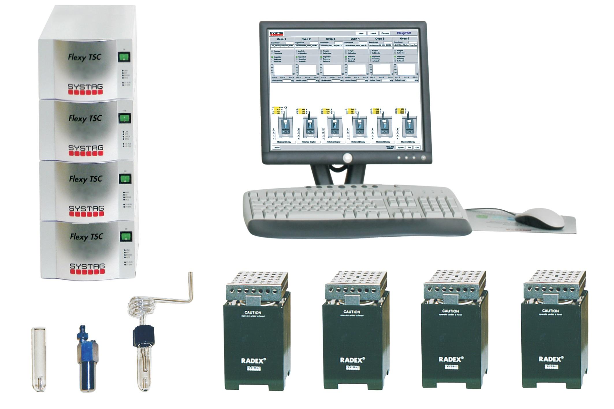 Complete belt cooling pelletizing system