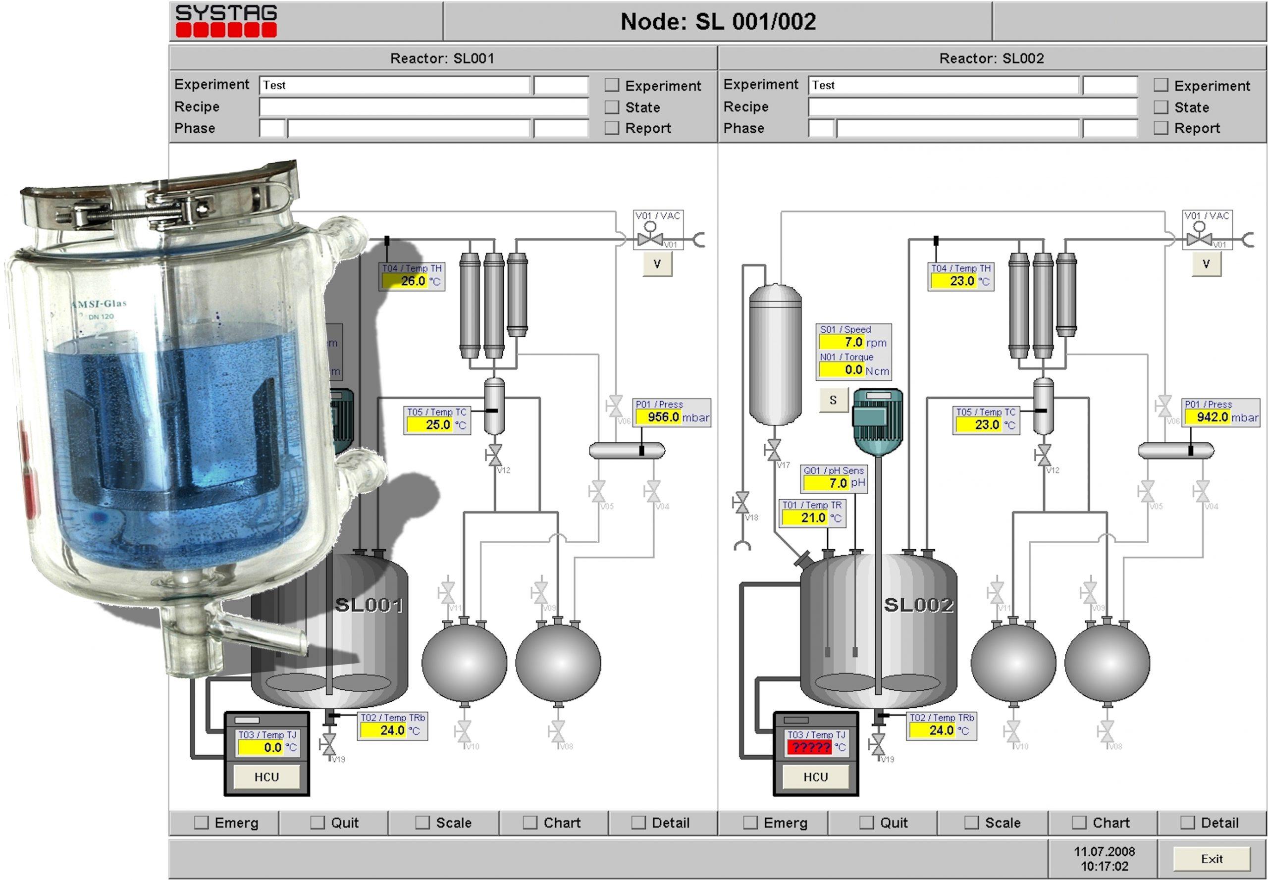 Reliance Reactor